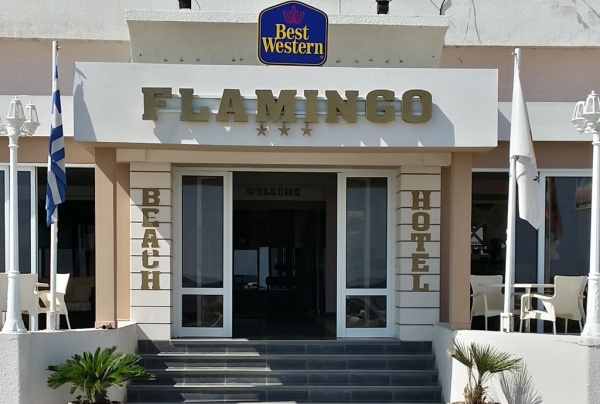 Best Western Flamingo Hotel