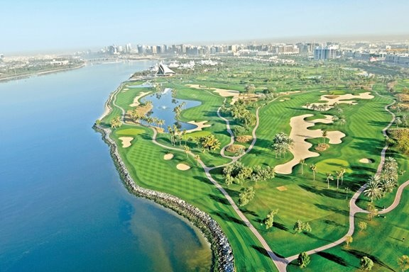 Dubai Yacht & Golf Club