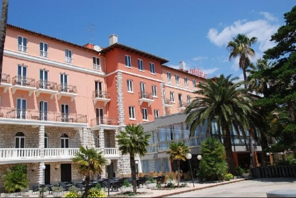 Rab - Grand Hotel Imperial****