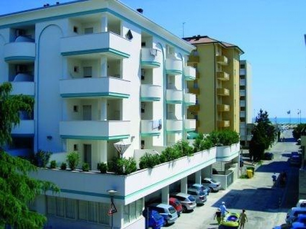 Hotel Gran Venere Beach*** (Bibione) - RE