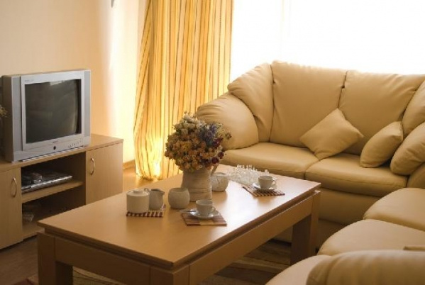 Royal Dreams Apartmanok***