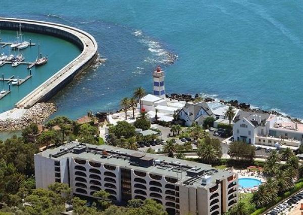 cascais vila gale village cascais hotel: