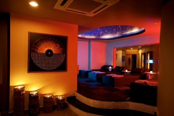 Clubhotel Turan Prince World ****+