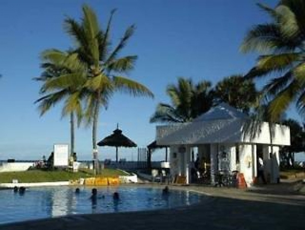 Jacaranda Indian Ocean Beach Resort ****