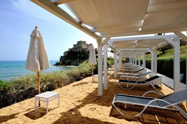 Falconara Charming House Resort&Spa ****