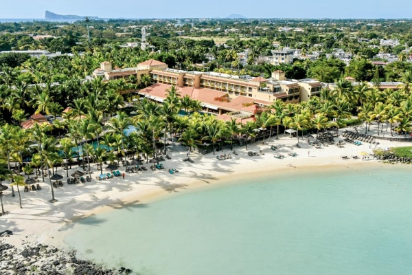Mauricia Beachcomber Resort&Spa ****
