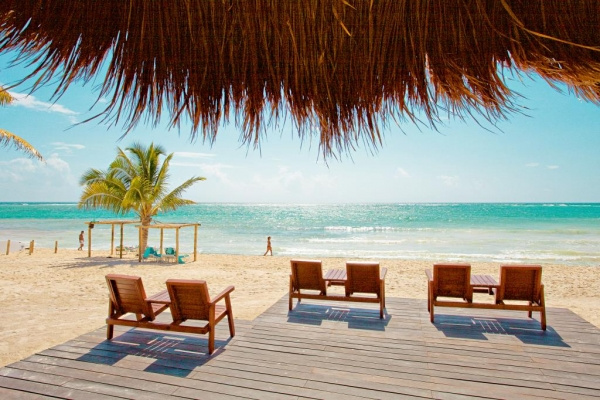 Akumal Bay - Beach & Wellness Resort ****+