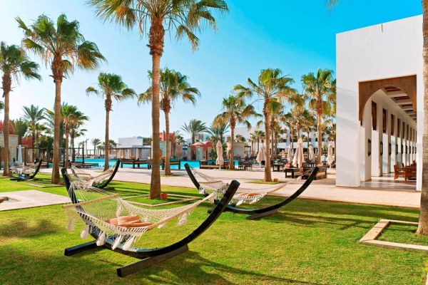 Sofitel Agadir Royal Bay *****