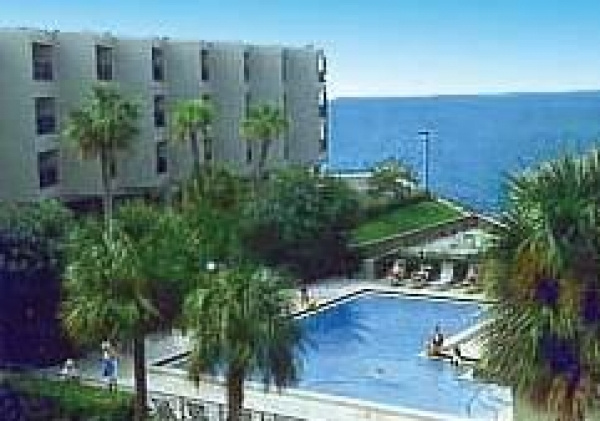 Sailport Waterfront Suites on Tampa Bay ***