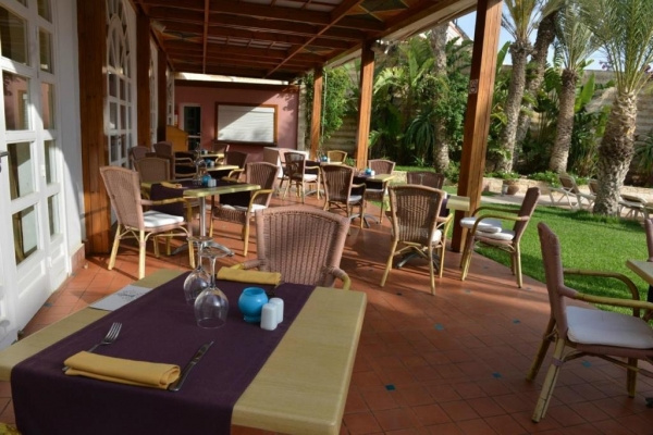 Hotel Timoulay and Spa **** - Agadir