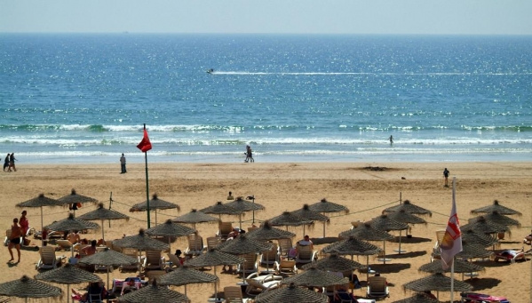 lti Agadir Beach Club **** - Agadir