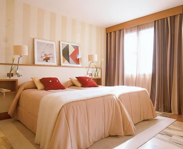 H10 Tribeca **** - Madrid