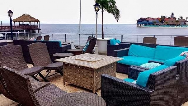 The Godfrey Hotel & Cabanas Tampa ***