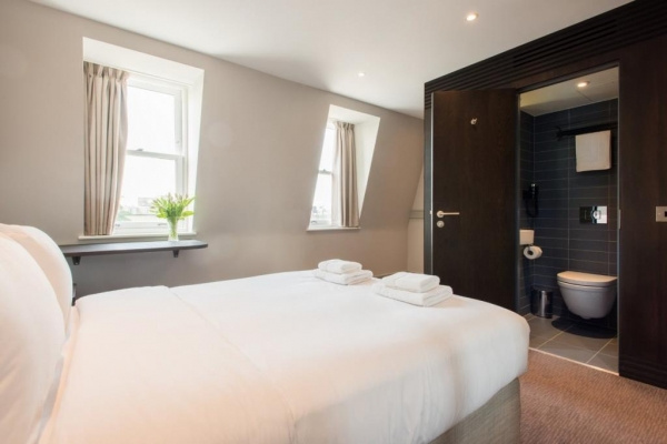 Mowbray Court Hotel *** - London