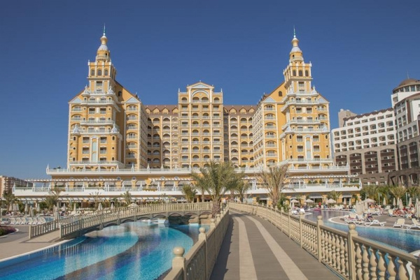 Royal Holiday Palace *****