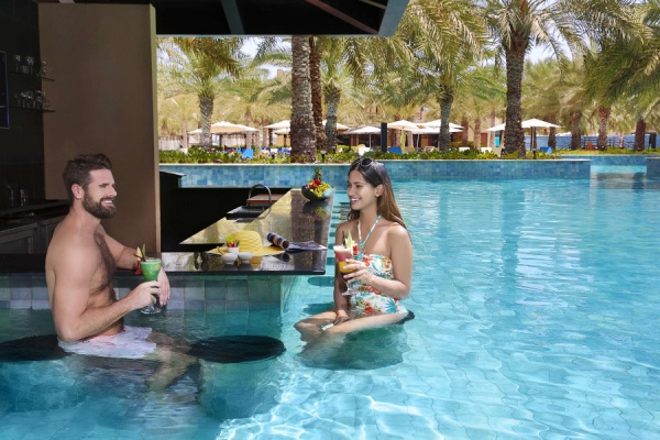 HILTON RAS AL KHAIMAH RESORT & SPA *****
