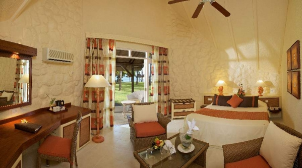LA PIROGUE RESORT & SPA ****
