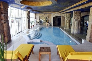 Napospart-Hotel Imperial Resort (Egyéni) ****