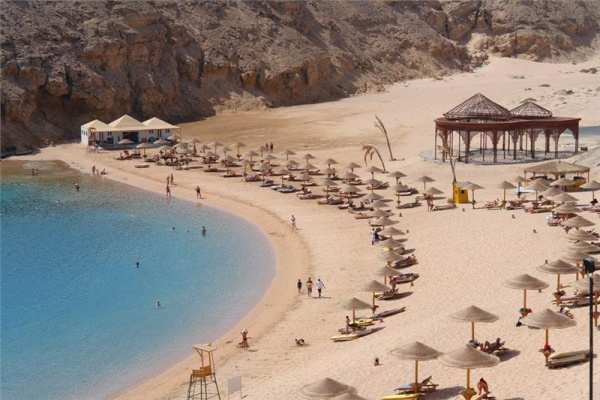 Al Nabila Grand Makadi Bay *****