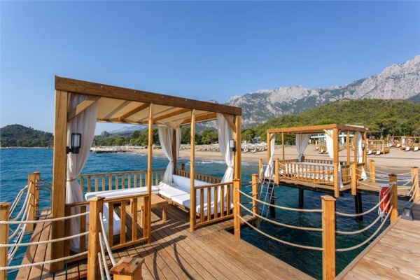 Sherwood Exclusive Kemer *****