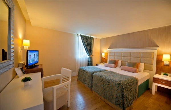 Kamelya Collection Selin Hotel *****