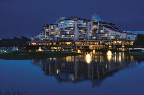 Sueno Hotels Golf Belek *****