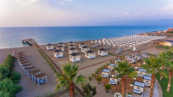 Lara Barut Collection (ex Barut Lara) *****