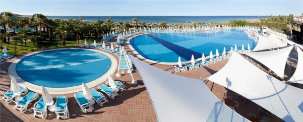 Paloma Oceana Resort *****
