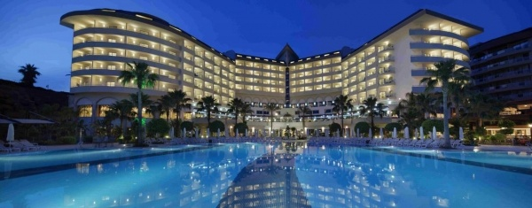 Saphir Resort & Spa Hotel *****
