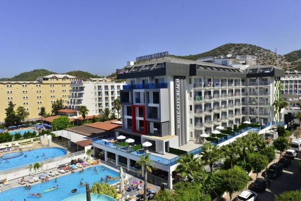 White City Beach Hotel ****