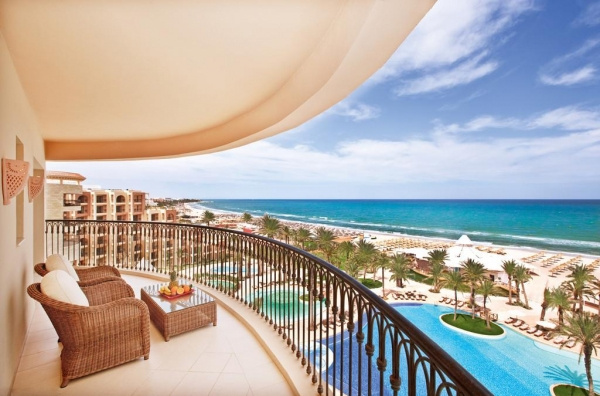 Mövenpick Resort & Marine Spa *****
