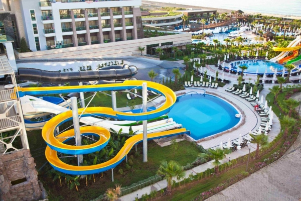 Sherwood Dreams Resort Hotel *****
