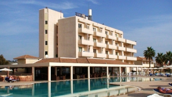 Hotel Piere Anne Beach ***