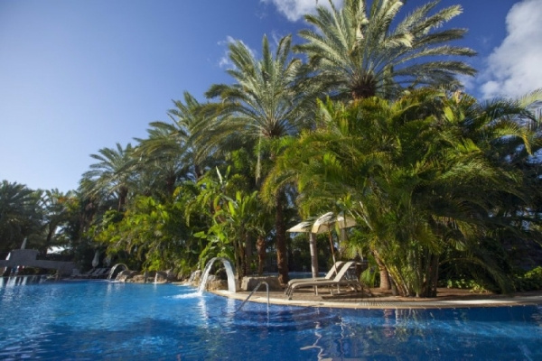 Hotel Lopesan Costa Meloneras Resort, Spa & Casino *****