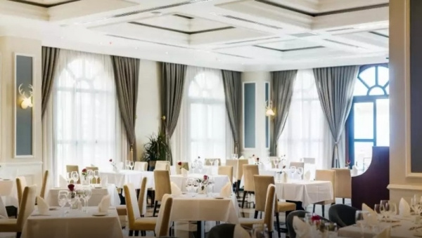 Lords Palace Hotel & Spa & Casino ****