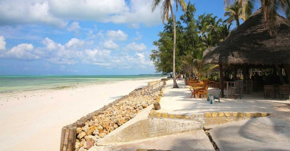 Sultan Sands Island Resort *** Kiwengwa