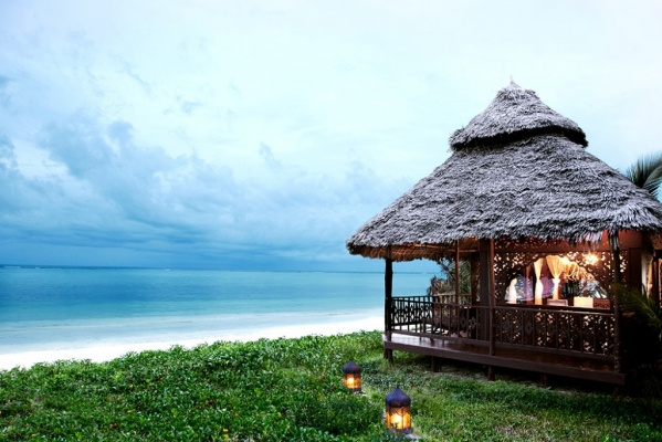 Hotel Breezes Beach Club and Spa **** Bweju