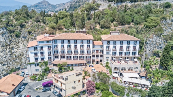 Hotel Porto Ariston **** Taormina